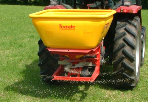 XT20 Fertiliser Spreader