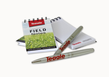Field Notes - Pocket Note Pads